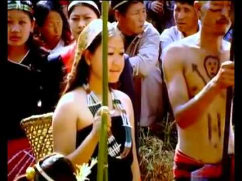 Manipur The Jewelled Land_Official Video_Manipur Tourism Department_Govt of Manipur.flv