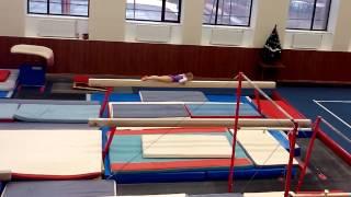 Спортивная гимнастика, 2 юношеский разряд