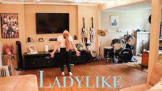 Baixar LADY LIKE - INGRID ANDRESS   Dance