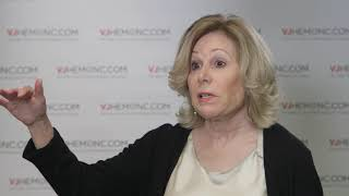 Resonate: Ibrutinib associated with favourable PFS and OS in CLL