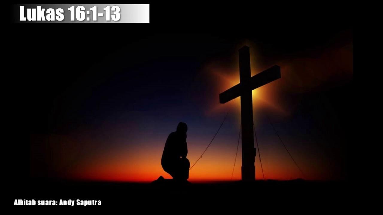 Lukas 16 1 13