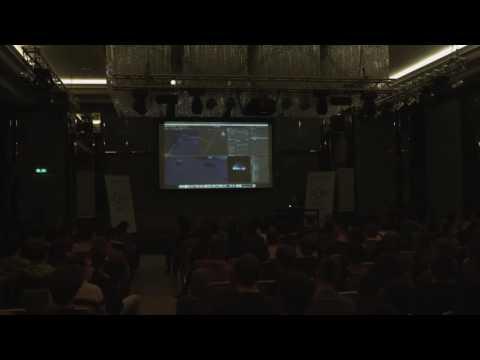 uDev #1: Оптимизация мобильных игр на Unity