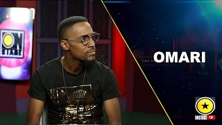 Omari brings Christians in Jamaica and Africa together