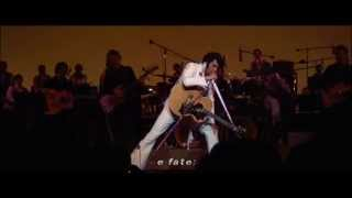 """The best and very funny live version of """"Hound dog""""."""