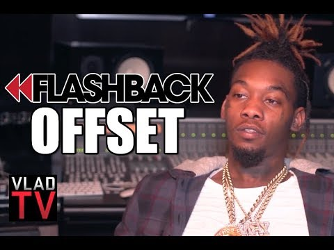 Flashback: Offset: If Migos Didn't Pop Lots of Artists Wouldn't Be Around