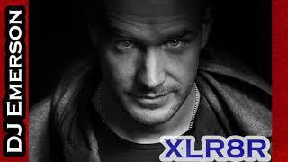DJ EMERSON -  XLR8R