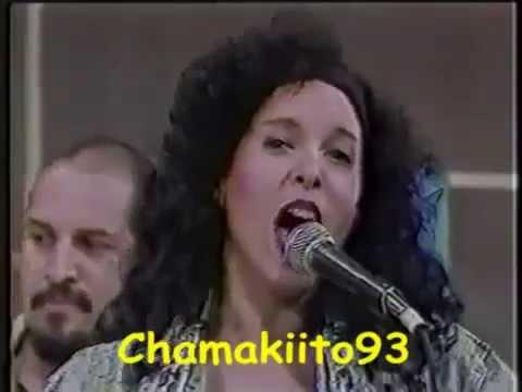 ALTAMIRA BANDA SHOW - Me Enamore (90's)