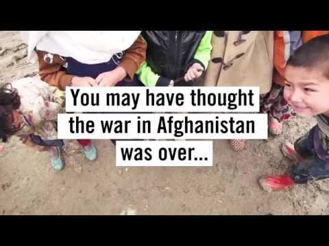 Afghanistan's broken promise