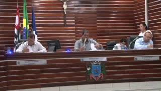 26 Sessão Ordinária da Décima Sétima Legislatura