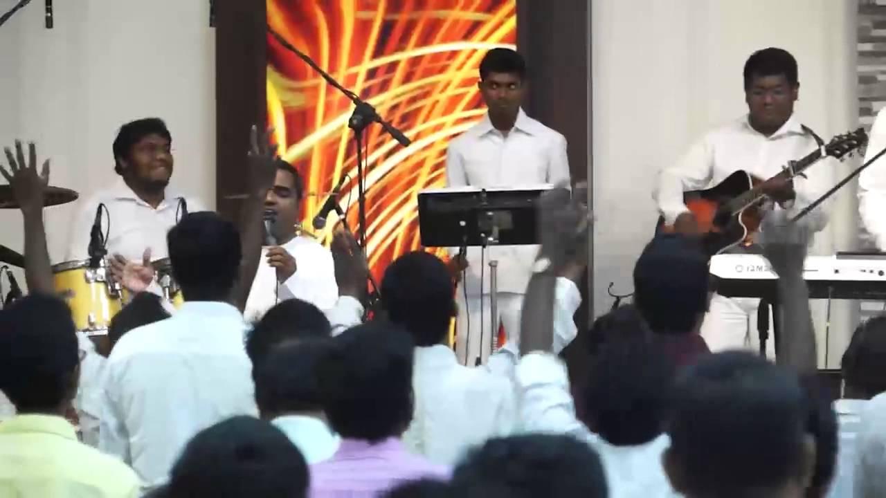 Anbu Kuruven - Pas. Gabriel Thomasraj | ACA Worship #1