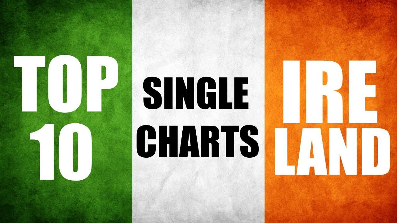 Ireland Top 10 Single Charts | 23.04.2021 | ChartExpress ...
