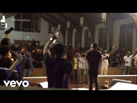 Jonathan Nelson - Jesus I Love You (Live In Baltimore)