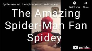 Subscribe To The Amazing Spider-Man Fan Spidey🕸🤟🏻😎⭐🌟⭐🌟⭐