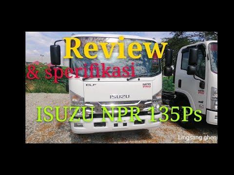 Review - ISUZU NPR81 PRO 135 ps