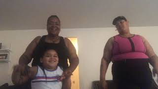 Prissy P 30 day challenge LETS MOVE./Day 11