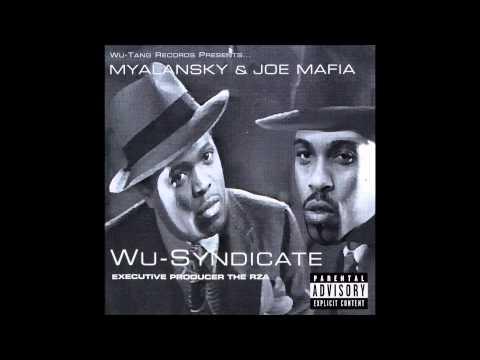 Wu-Syndicate - Wu-Syndicate (1999) [Full Abum]