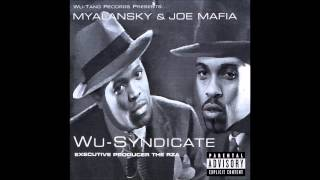 Wu-Syndicate - Wu-Syndicate (1999) [Full Abum]