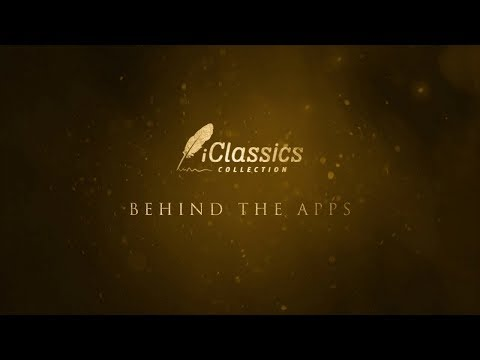 iClassics - Behind the Apps