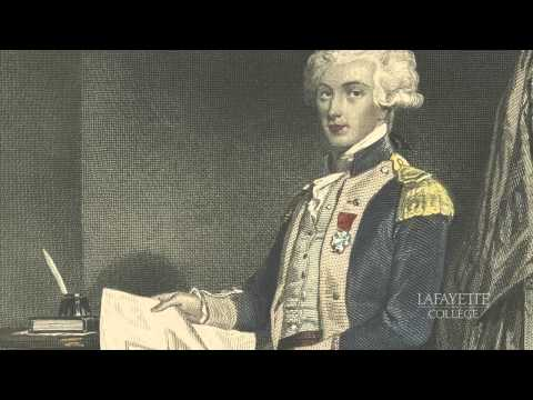 Lafayette's Farewell Tour