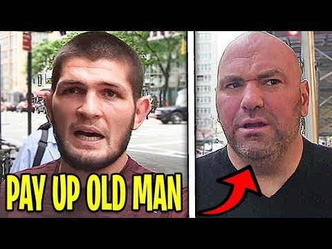 UFC Fighters React