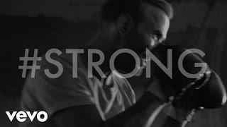 Matt Goss - Strong
