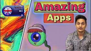 Top 2 amzing apps // you should try this //#tggyan
