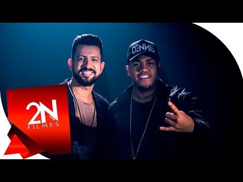 Dennis - Por Cima Feat Mc Davi (Video Oficial)