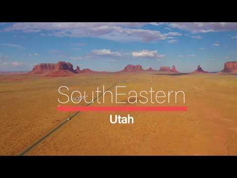 SouthEastern Utah - Monument Valley To San Juan River