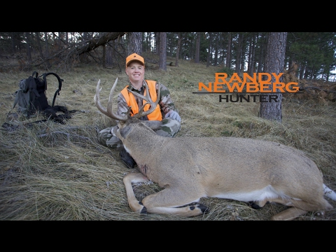 How To Draw Deer Tags In Southeast Montana With Randy Newberg, Hunter