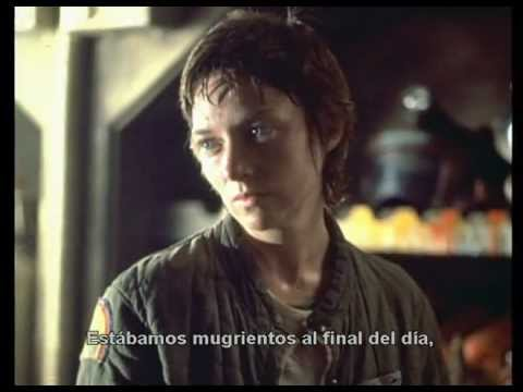 The Beast Within: The Making of Alien [2003] 2 - Spanish subtitles