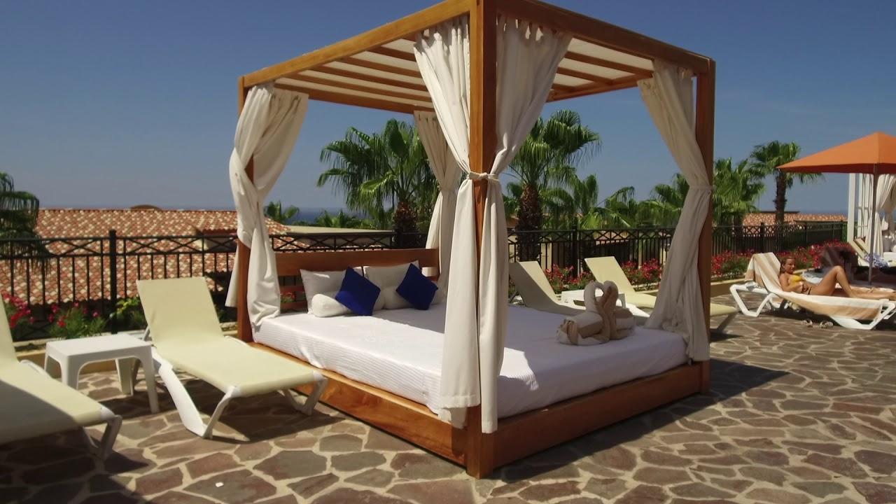 Pueblo Bonito Sunset Beach Golf & Spa Resort - YouTube