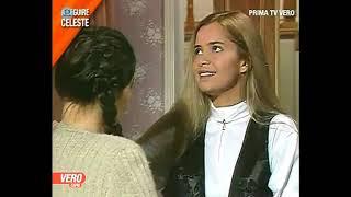 """🎭 Сериал """"Мануэла"""" 93 серия, 1991 год, Гресия Кольминарес, Хорхе Мартинес"""