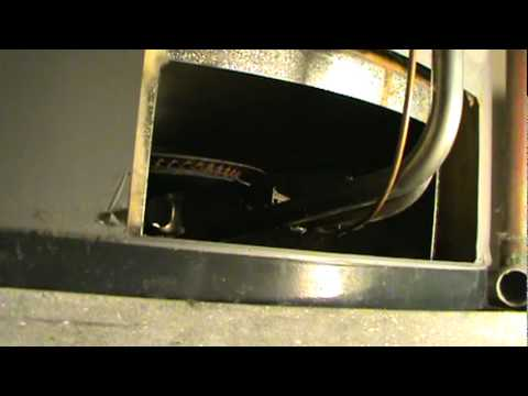 how to turn your water heater pilot light on youtube. Black Bedroom Furniture Sets. Home Design Ideas