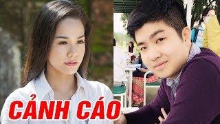 Nhật Kim Anh Bư'c Xu'c Cảnh Ca'o Chồng Cũ Gay Gă't 'Anh Nên Hiểu Và Đừng E'p Tôi' - TIN TỨC 24H TV