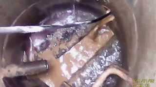 Прочистка труб канализации(, 2015-08-24T10:12:17.000Z)