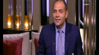هنا العاصمة| هل قضية علاء وجمال مبارك هي السبب الأساسي في تراجع البورصة؟ أحمد أبو السعد يرد