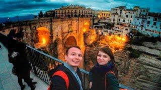 Гранада.Сетениль-де-лас-Бодегас.Ронда.Испания: путешествие - лучший отдых! День 3.(Ссылка на отель https://goo.gl/J309qv Сайт для бронирования номеров http://goo.gl/IKg401 Купон Airbnb $20 на первое бронирование..., 2016-12-02T15:23:09.000Z)