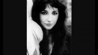 Watch Kate Bush The Empty Bullring video