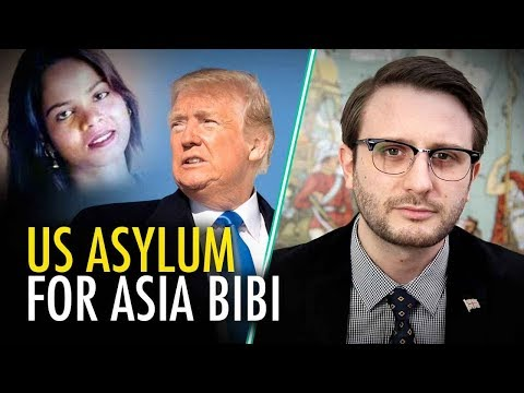 Trump to Offer Asia Bibi Asylum? | Jack Buckby