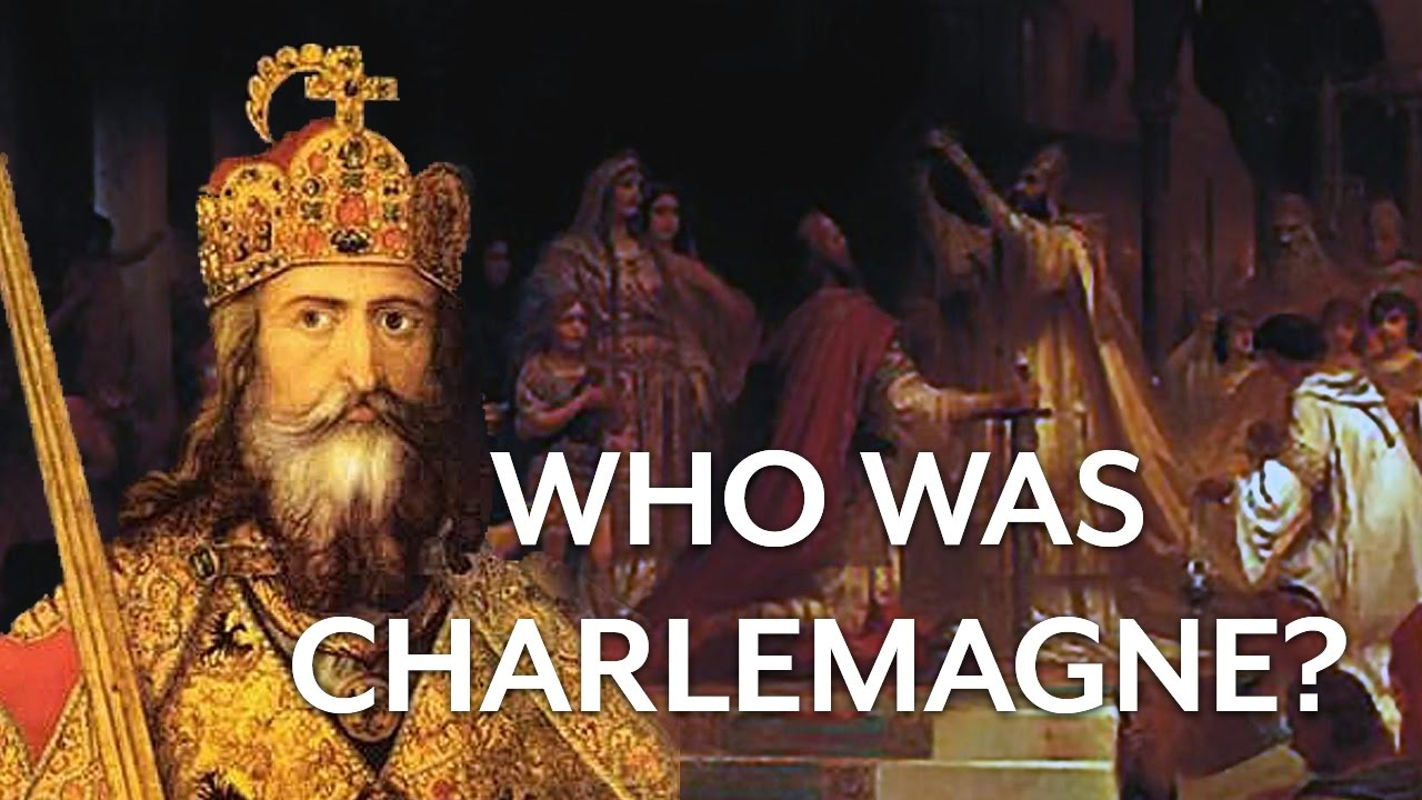 Image result for charlemagne
