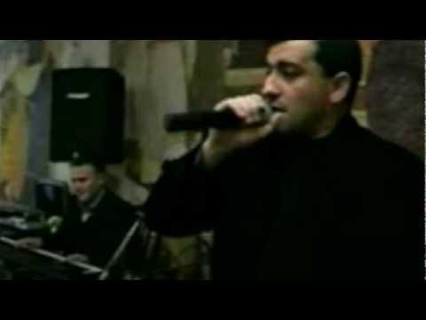 Spitakci Hayko - Mugham- LIVE