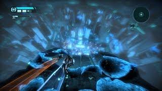Tron: Evolution - PC Gameplay 1440p