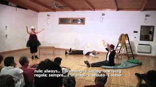 punes - CLOWN INTERCULTURALE - La Luna nel Pozzo (ricaricato)