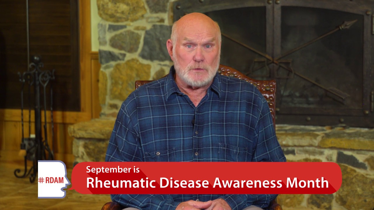 Recruiting Future Rheumatologists   Rheumatology Research Foundation