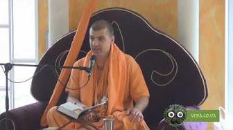Шримад Бхагаватам 10.47.59 - Бхакти Расаяна Сагара Свами