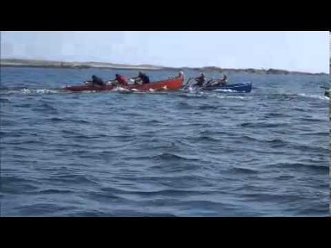 Féile Mhic Dara - Racers 2013