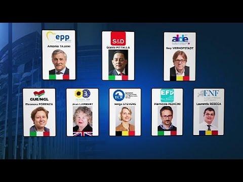 Ευρωβουλή: Ο συσχετισμός δυνάμεων μία ημέρα πριν από τις εκλογές για νέο Πρόεδρο