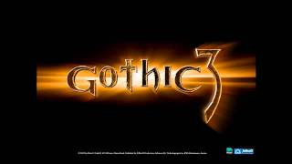 Gothic 3 Soundtrack - 16 Fight