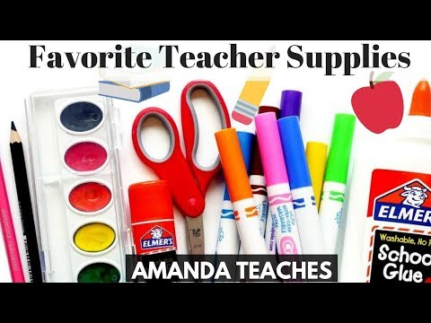 my-favorite-teacher-school-supplies-new-teacher-essentials-high-school-teacher