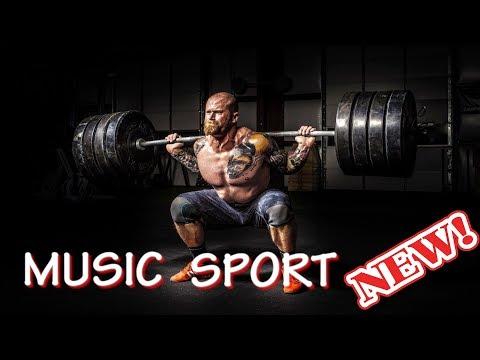 Супер тема))) MUSIC FOR SPORT - Шикарная Музыка для Спорта  -2018